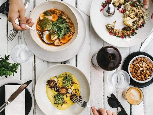 Perth and Fremantle's top vegan and vegetarian restaurants