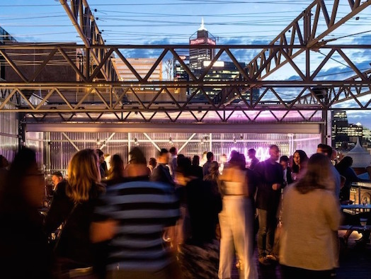 The Rechabite to host Oktober Haus, the ultimate Grand Final afterparty, this Saturday