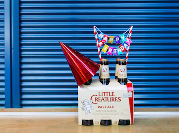 Fremantle Icon Little Creatures Turns 20: Celebrate With Local Performers, Exhibitions & Special Edition Ale