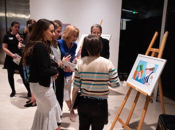 AGWA to host Quiet Tuesdays for neurodiverse art-lovers