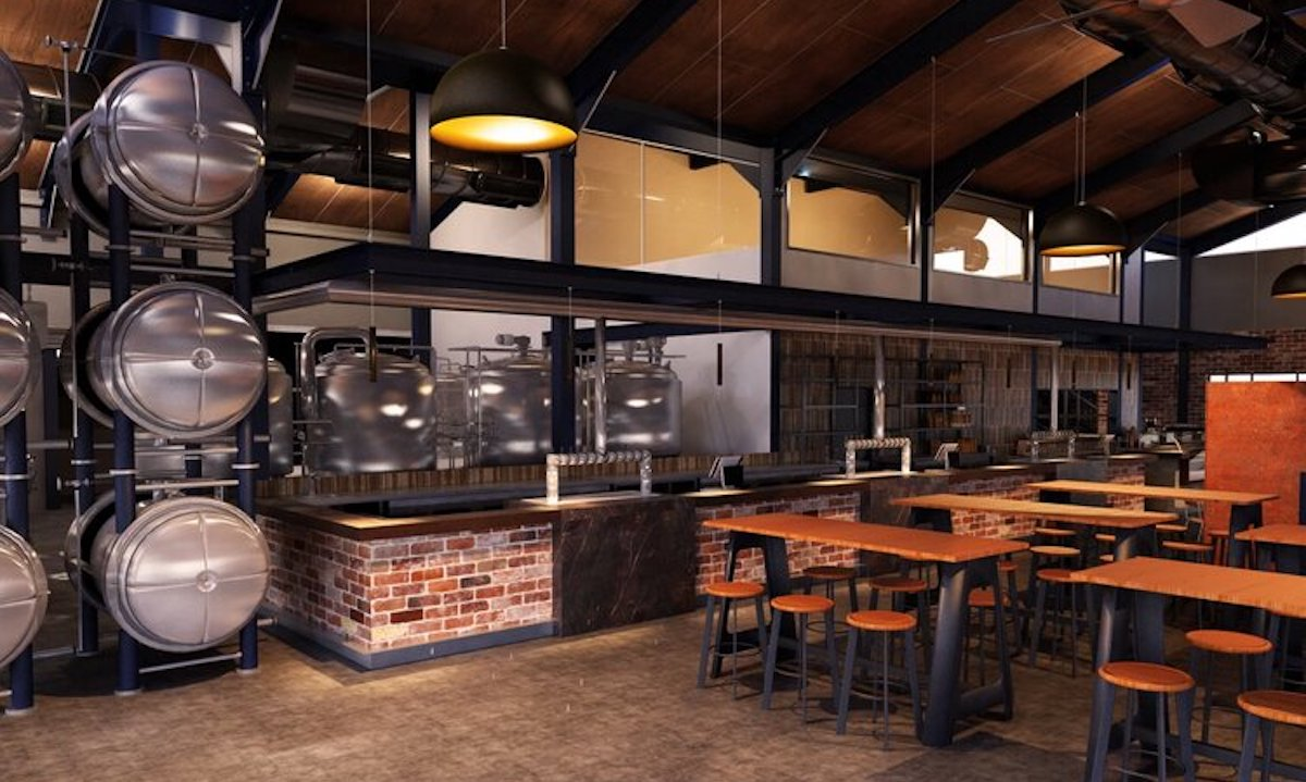 Bailey Brewing Co in Perth