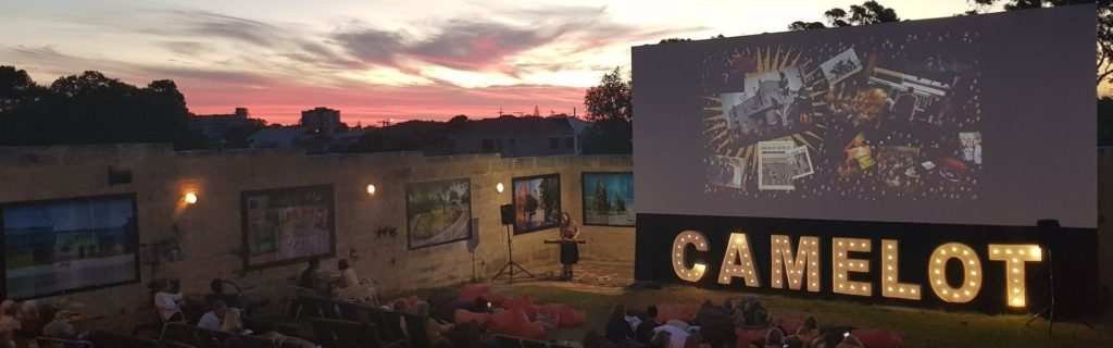 Pop-up cinemas & other awesome film experiences to look out for this year
