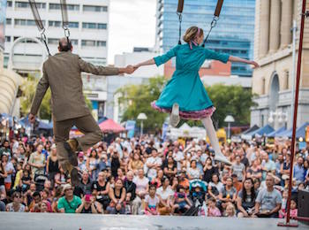 Top circus shows to see at Fringe World 2021