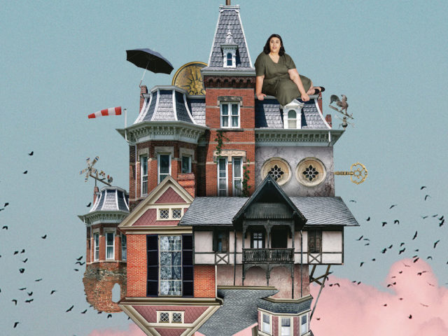 Don't miss out on the children's theatre production of the year, HOUSE