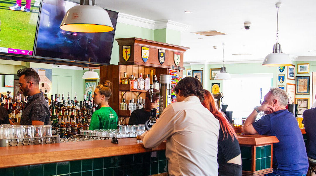 New Irish pub Johnny Fox's opens in Northbridge