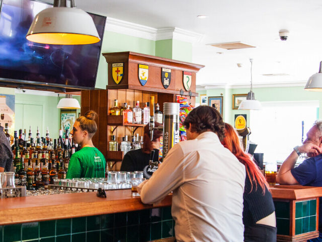 New Irish pub Johnny Fox's opens in Northbridge