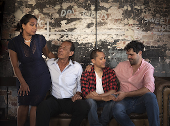 Yirra Yaakin premieres their first play focusing on queer identity, The Sum of Us