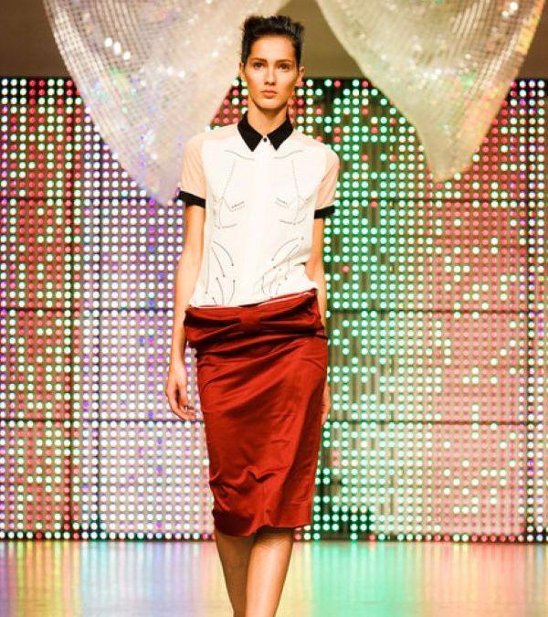 iconic Australian fashion designer museum