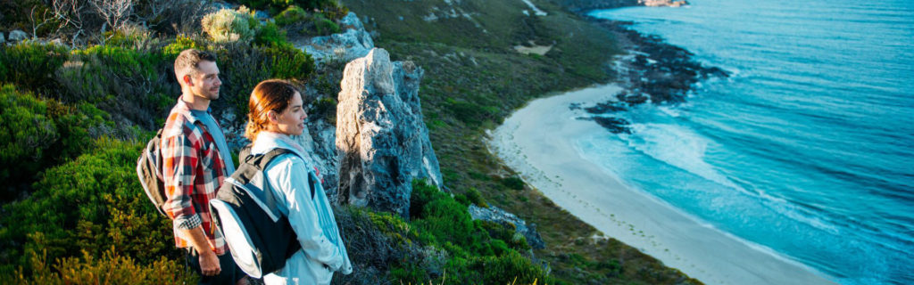 Best beach camping spots along Perth's southwest coastline