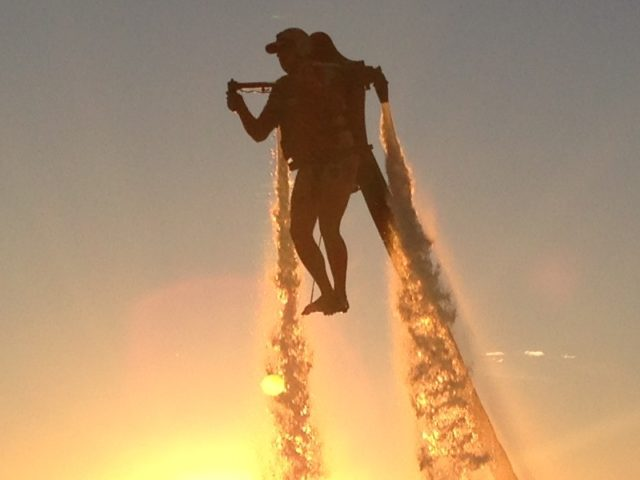 Thrilling watersports experiences around Perth