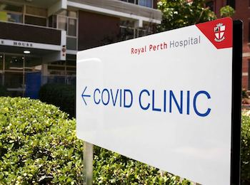 COVID-19 testing locations & opening hours in Perth & WA