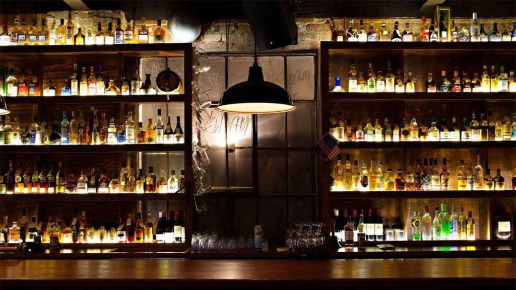 Discover Perth's hidden alleyway bars