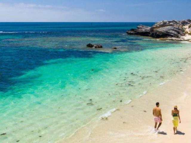 Rottnest Island on foot: exploring the best walking trails on Rottnest