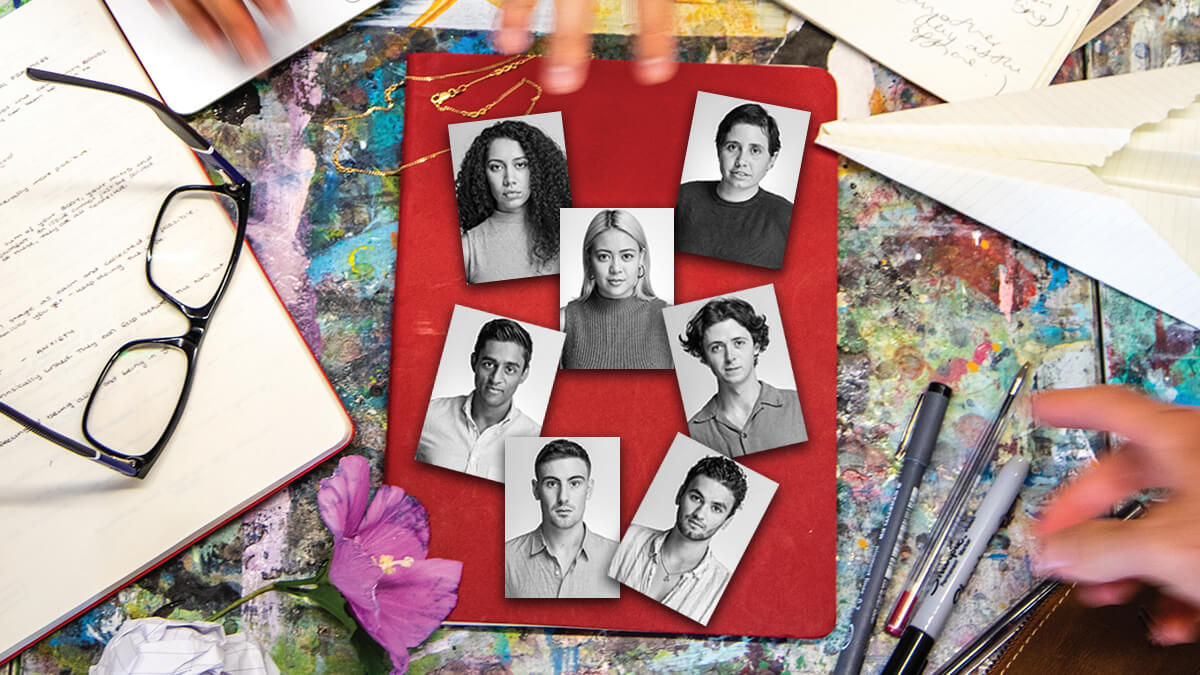 New Voices WAAPA Production