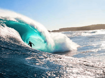 Rottnest's Most Popular Surfbreaks