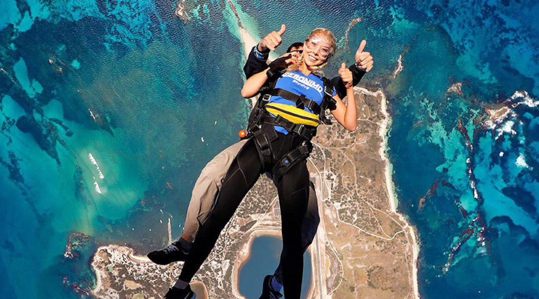 Rottnest for Thrillseekers: best activities for island adventures