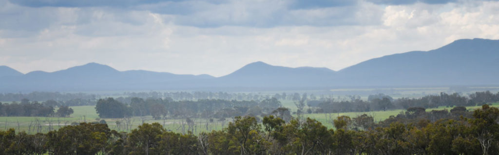 Explore the Porongurups and Mt Barker like a local