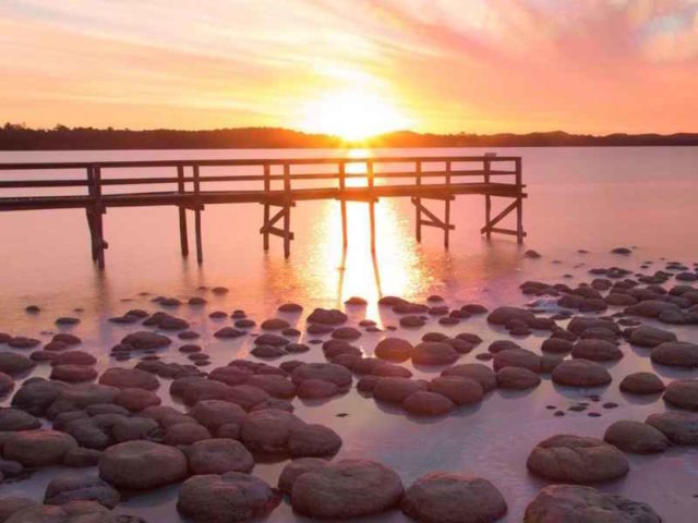 Relax by nature with these eco-tours of Mandurah