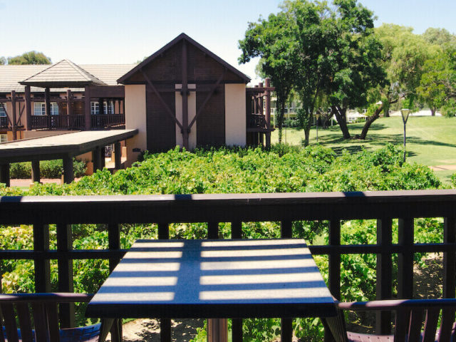 Experience a luxurious winter escape at the Swan Valley's only resort