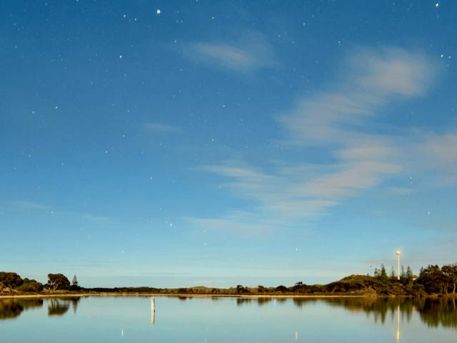 Starry, starry night: Indigenous stargazing on Rottnest Island