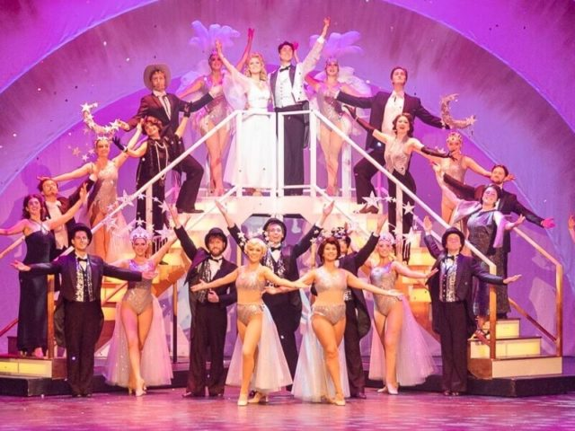 See a major Broadway musical come to life on the Perth stage