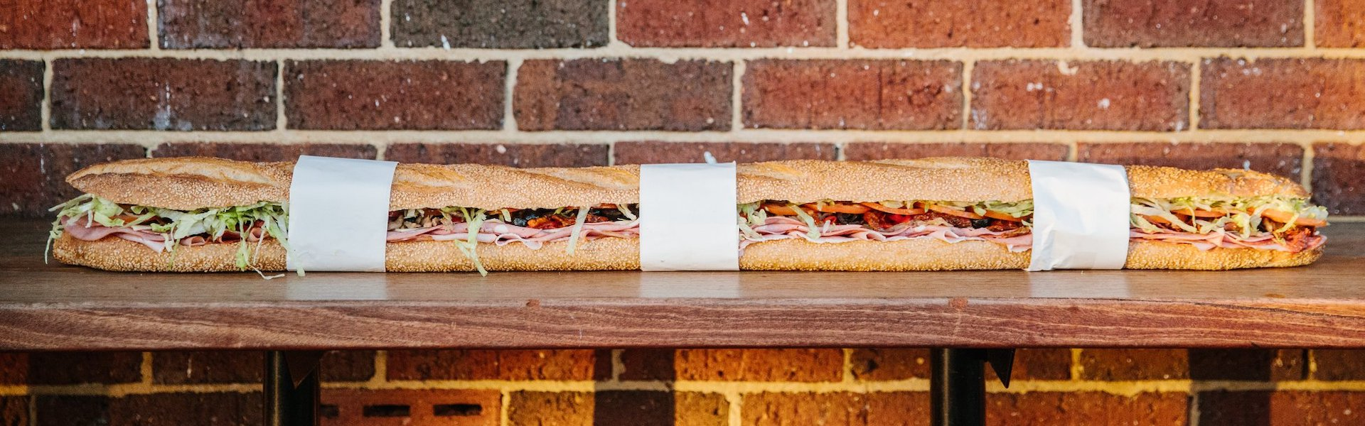 1.2 metre conti roll from angelo street store