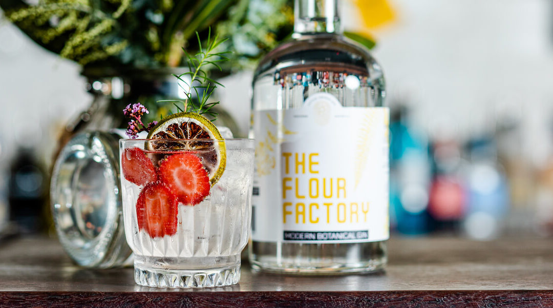 Perth's favourite gin bar launches its very own gin made with WA botanicals