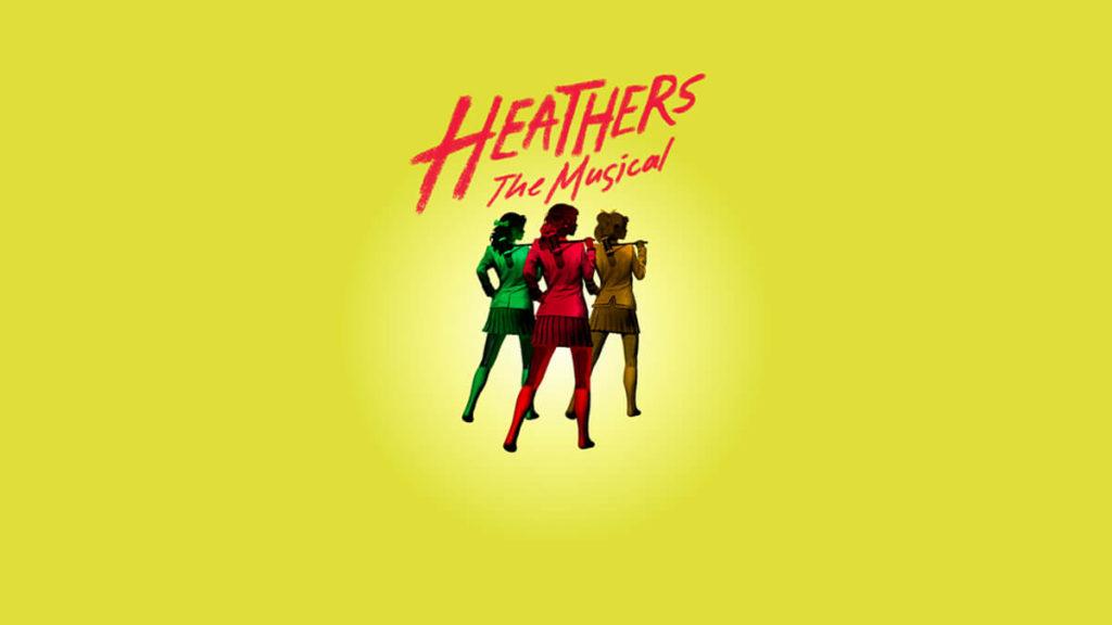 heathers - Subiaco art centre