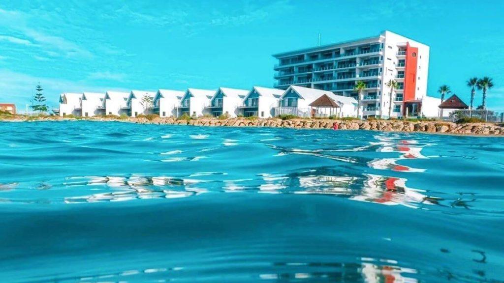 Seashells Resort Mandurah