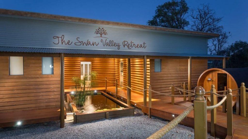 Swan Valley Retreat