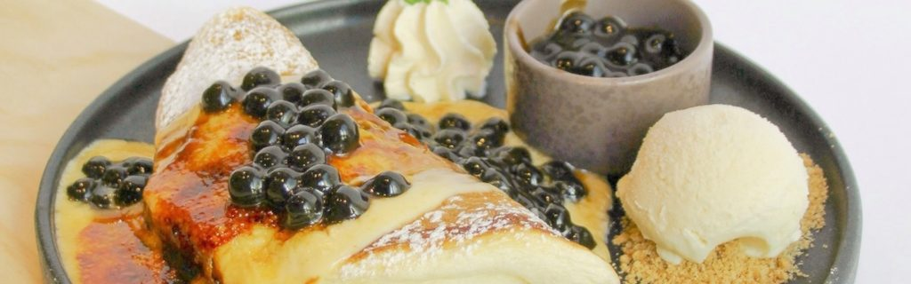 Perth's most extravagantly topped pancakes sure to settle the sweetest of cravings