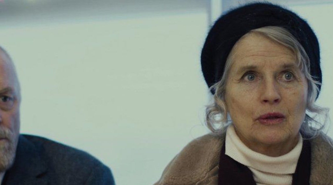 Black humour & supernatural noir: a glimpse into the Icelandic film industry
