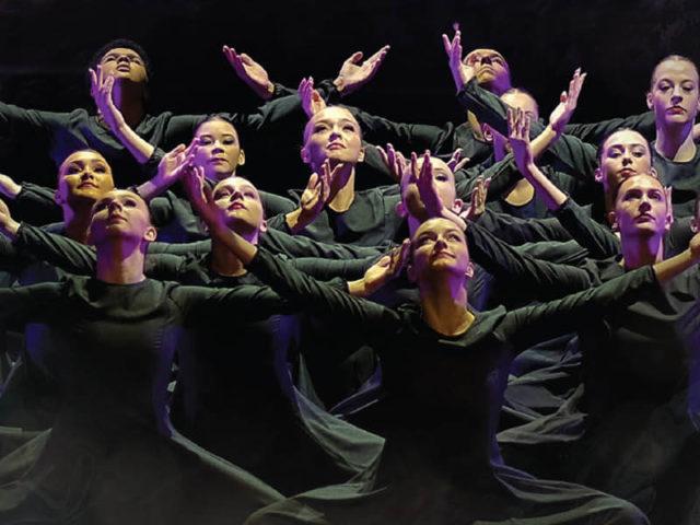 Charlesworth Ballet celebrates 60 years of ballet