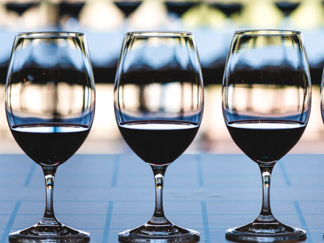 Sample award-winning wines at the Swan Valley Wine Show
