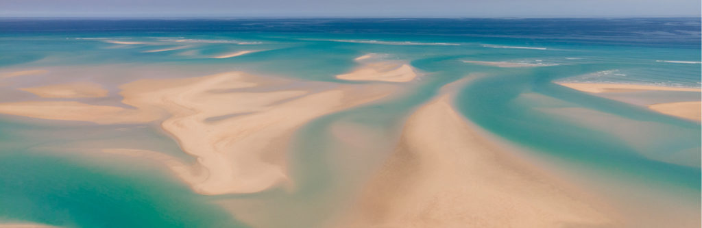 Reasons to visit the 'real' Broome in the wet season