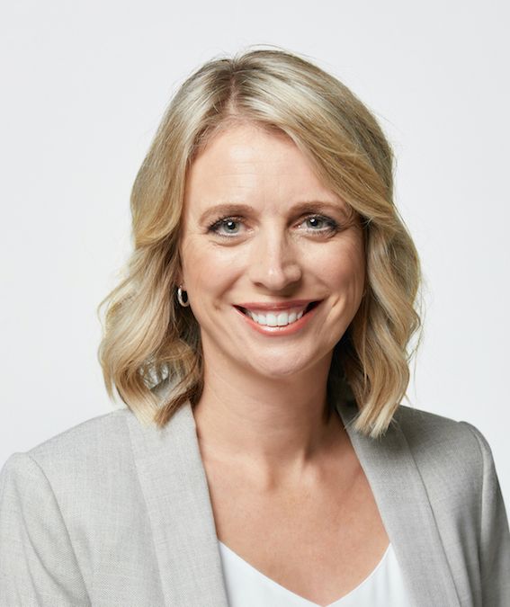 Rikki Lea Bestell